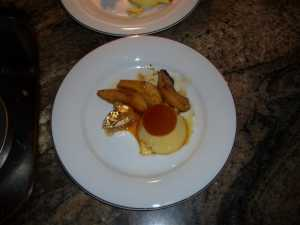 <b>Individual Dishes</b>