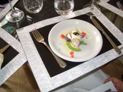 <b>Degustation Menu 2006</b>